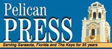 Logo Pelican Press